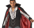 Very Cool Vampire Costume - Mens