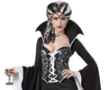 Royal Vampiress Adult Women's Costume