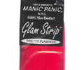 Glam Strip 18 inch - Pretty Flamingo by Manic Panic