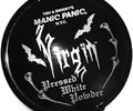 Virgin Pressed White Powder by Manic Panic