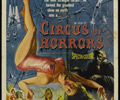 Circus of Horror - Poster