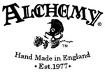 Alchemy of England