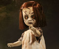 Living Dead Dolls Series 34: Ash Lee