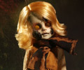Living Dead Dolls Series 34: Canary