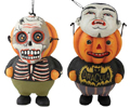 Pumpkinhead Trick or Treater Ornament