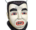Ghoulish Monster Candy Buckets - Dracula