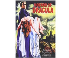 Horror of Dracula - DVD