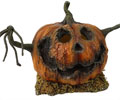 Into the Woods Pumpkin with Twig Arms - shorter