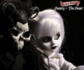 Living Dead Dolls Beauty and the Beast 2017