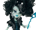 Monster High Ghouls Rule Dolls - Frankie Stein Halloween Costume