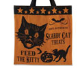 Trick r Treat Bag - Scardy Cat
