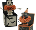 Spooks in a Box (set of 2)