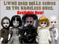 Living Dead Dolls Series 29 Available Now!