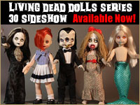 Living Dead Dolls Series 30 Available Now!