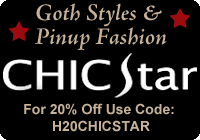 ChicStar Fashion use code H20CHICSTAR