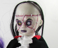 Beast from the Beauty and the Beast Living Dead Dolls Set