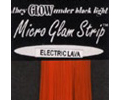 Glam Strip 8 inch - Electric Lava by Manic Panic