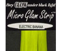 Glam Strip 8 inch - Electric Banana by Manic Panic