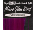 Glam Strip 8 inch - Fuschia Shock by Manic Panic