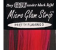 Glam Strip 8 inch - Pretty Flamingo by Manic Panic