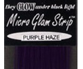 Glam Strip 8 inch - Purple Haze by Manic Panic