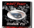 Smokin' Eye Kit by Manic Panic