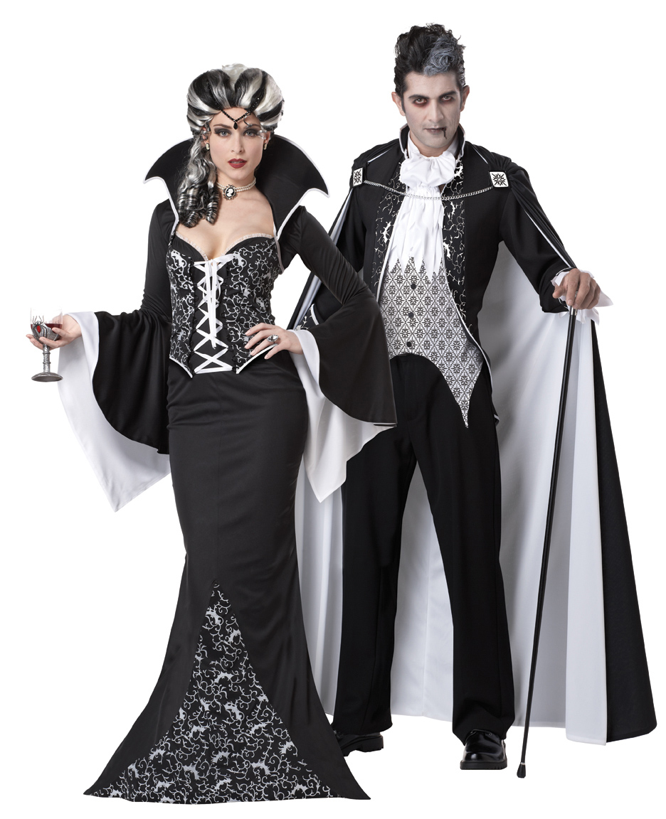 Royal V&iress Adult Womenu0027s Costume  sc 1 st  House of Aberrant : dracula costumes for women  - Germanpascual.Com